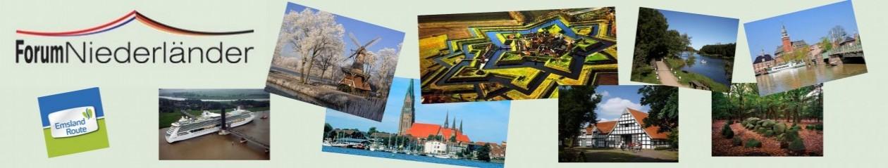 Nederlanders in Emsland